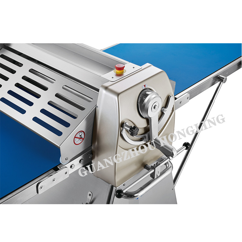 Pastry Dough Sheeter machine